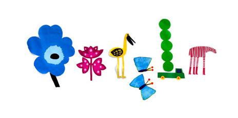 Doodle Spring 2012