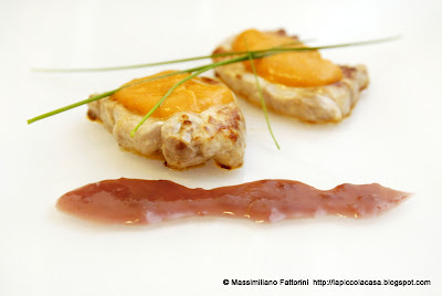 lapiccolacasa-tournedos-maiale-salsa-peperoni-secchi-pecorino-riduzione-negroni-tauro
