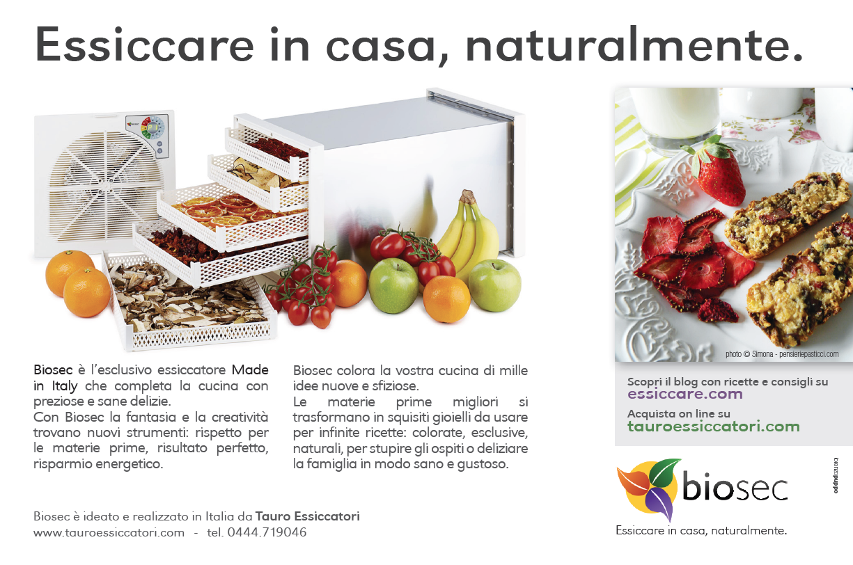 Cucina Naturale Commercial