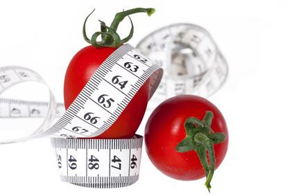 Gesund ernähren - Abnehmen mit Maß