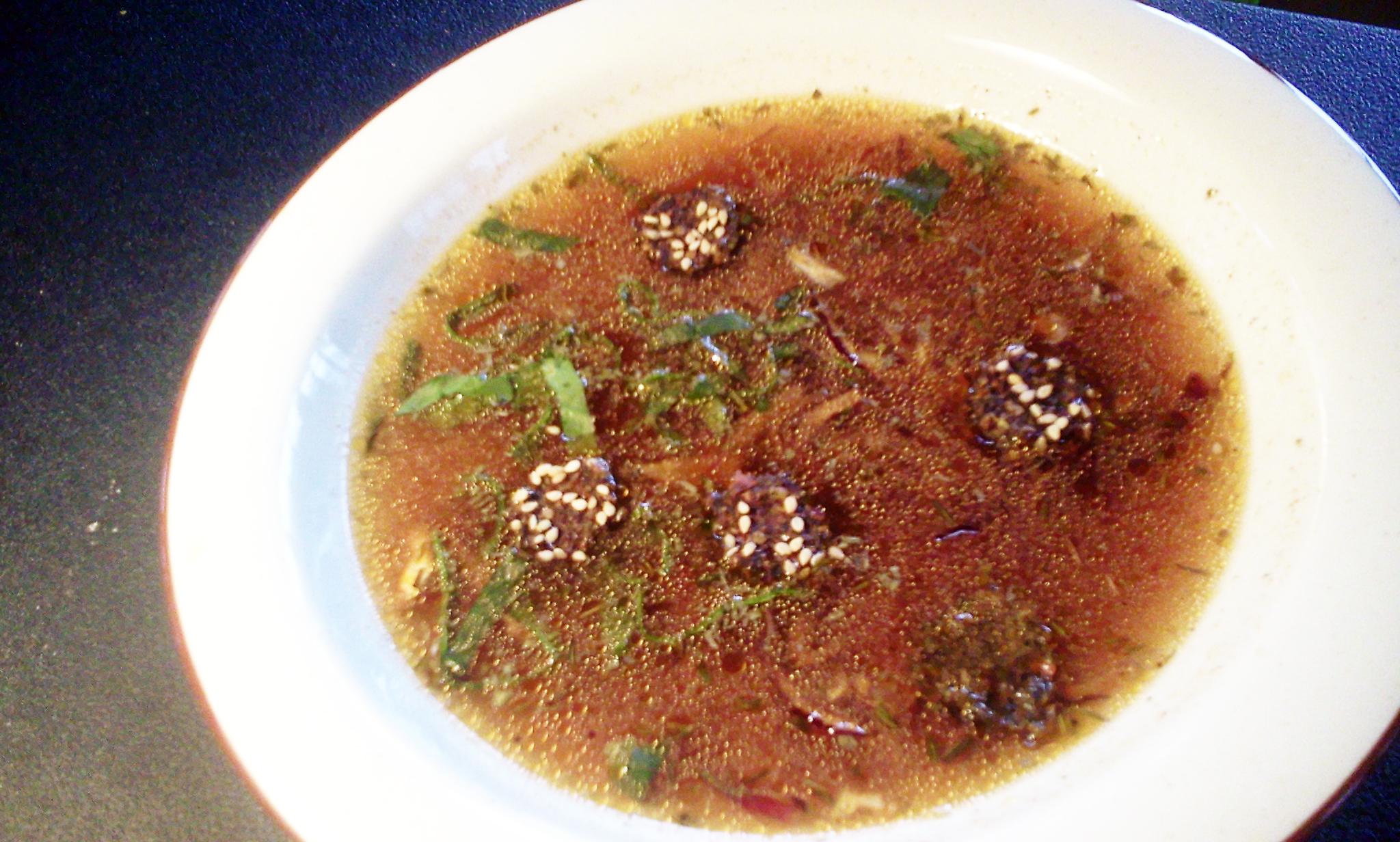 zuppacipolle