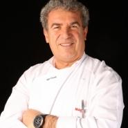 Igles Corelli - chef