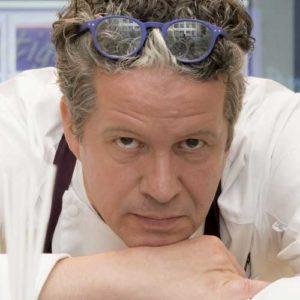 Ernst Knam - chef