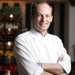 Gianluca Scolastra - chef