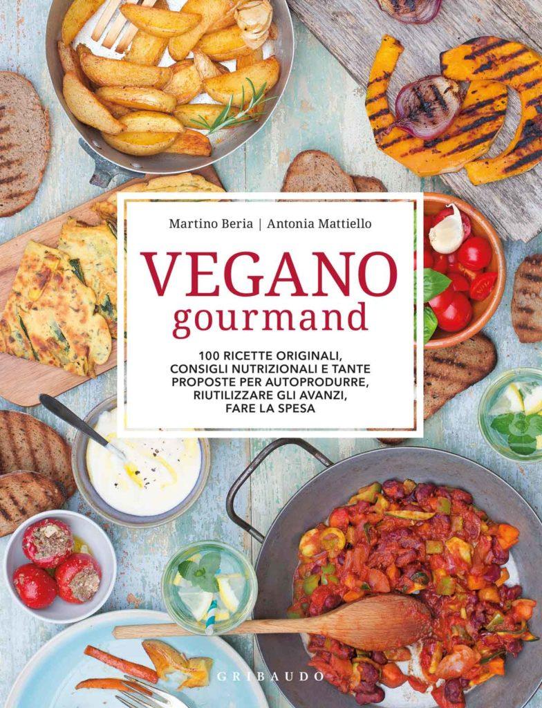 Vegano Gourmand - Beria, Mattiello