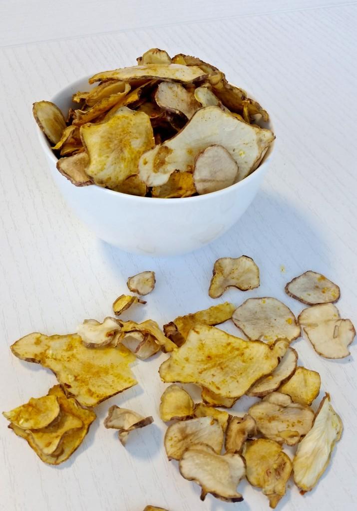 patatinambur