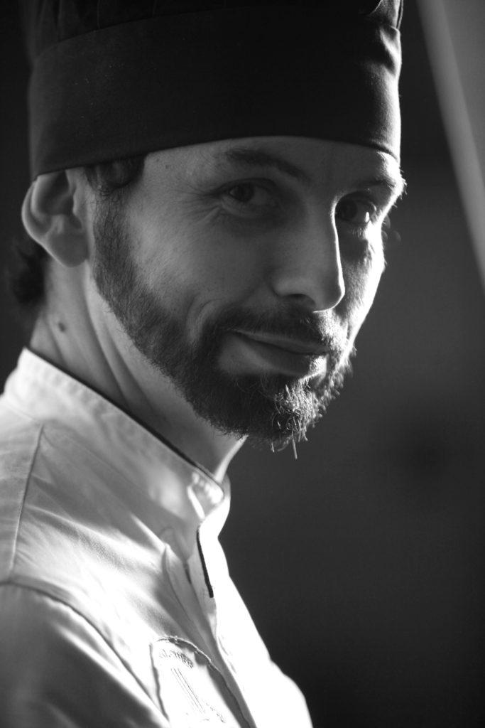 chef Paolo Dalicandro