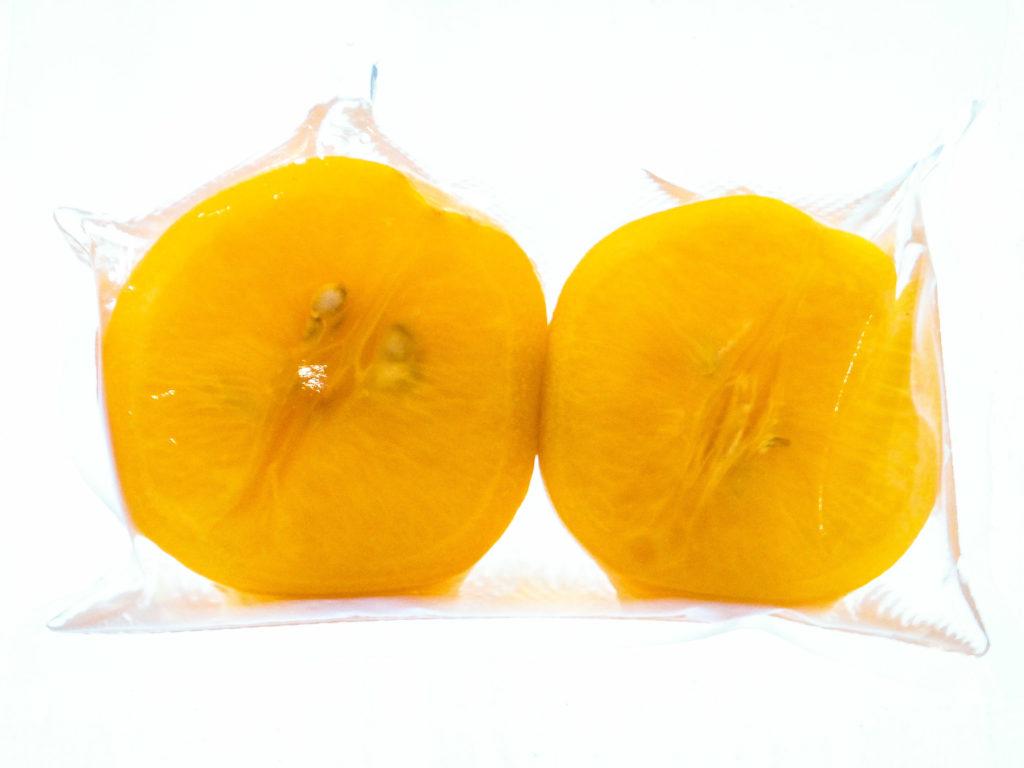 frutta semicandita