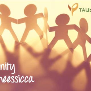 Community Tauro #gentecheessicca
