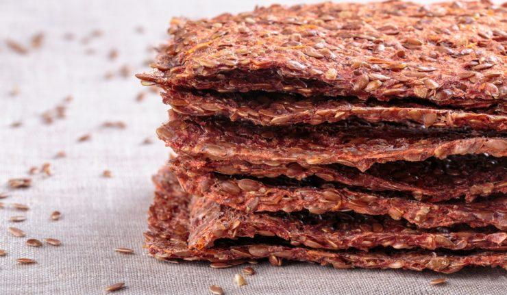 cracker essiccati