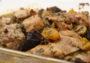pollo marbella essiccato