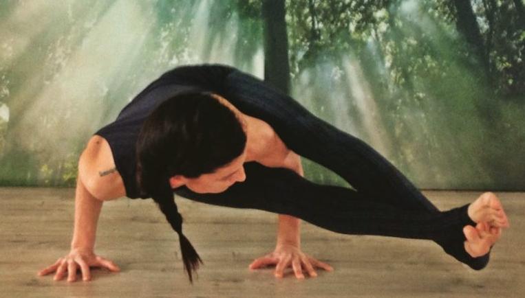 Yoga con Elena per Tauro Essiccatori