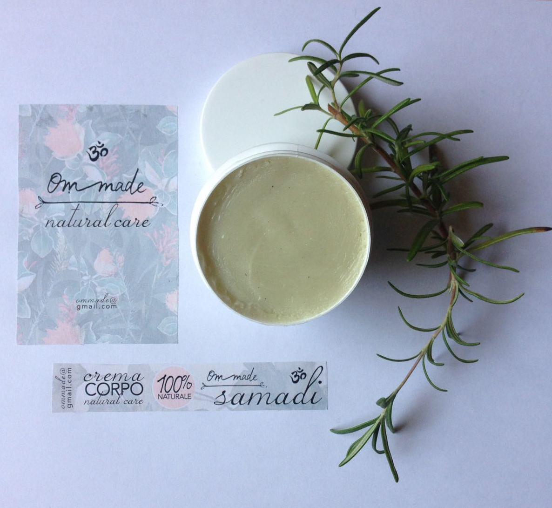 cold cream rosmarino