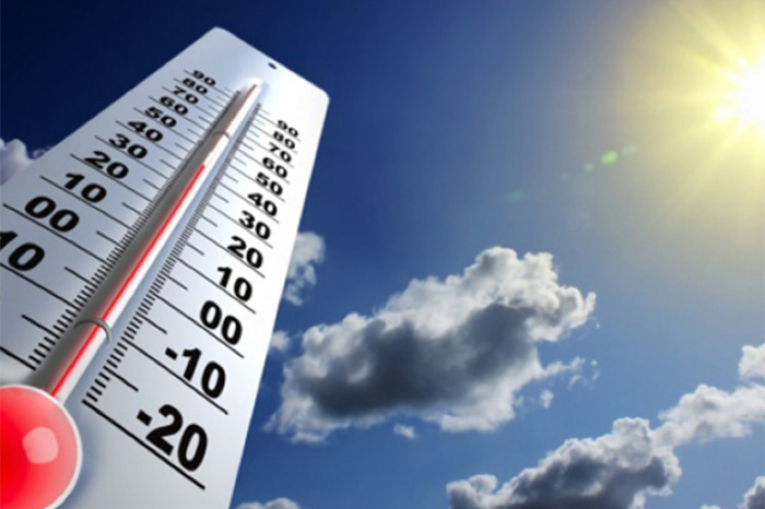 temperature Biosec