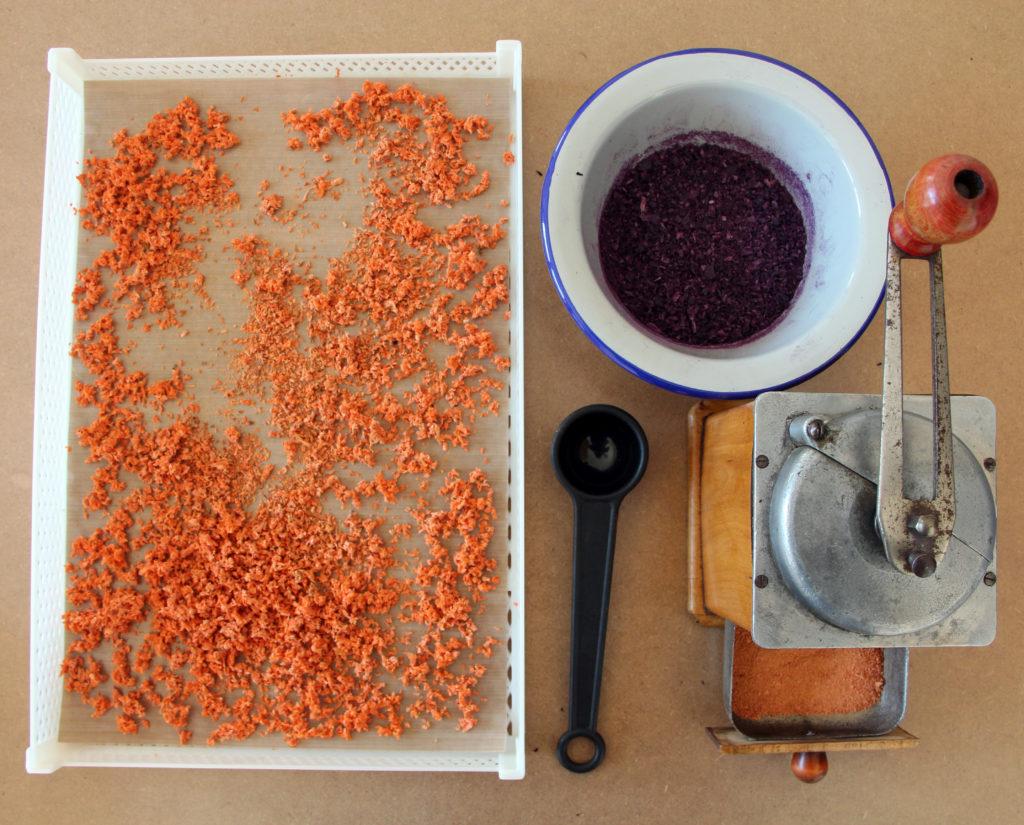 pasta essiccata con biosec