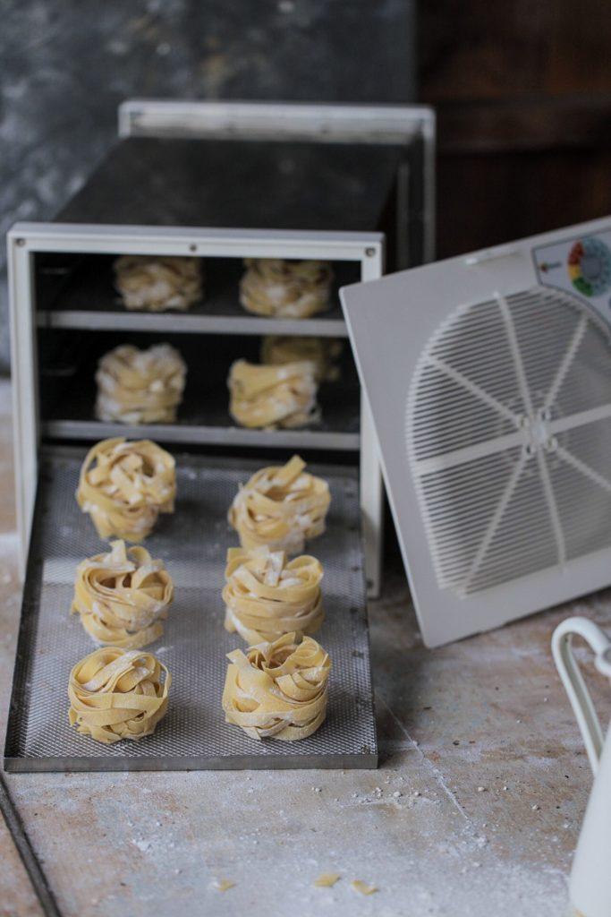 pasta essiccata senza glutine