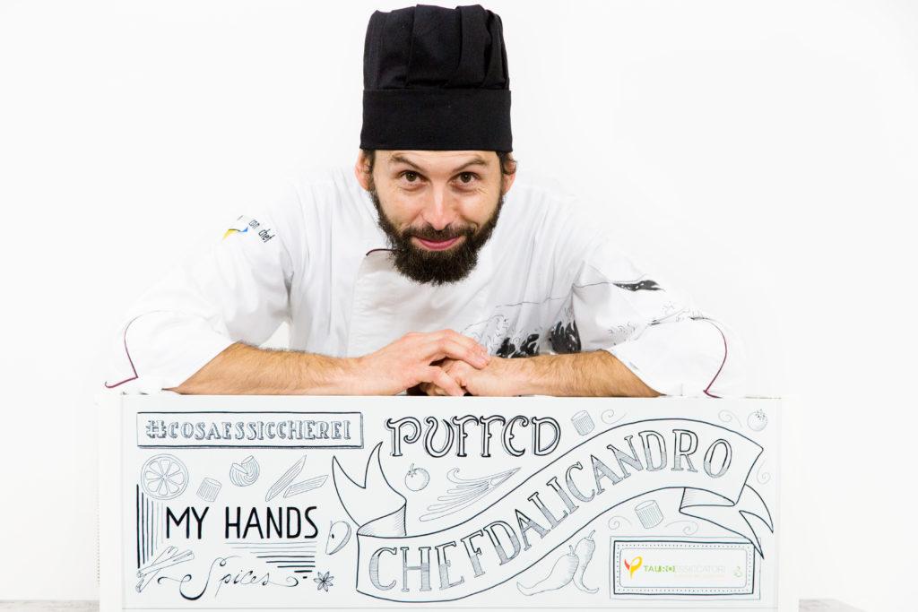 chef Dalicandro
