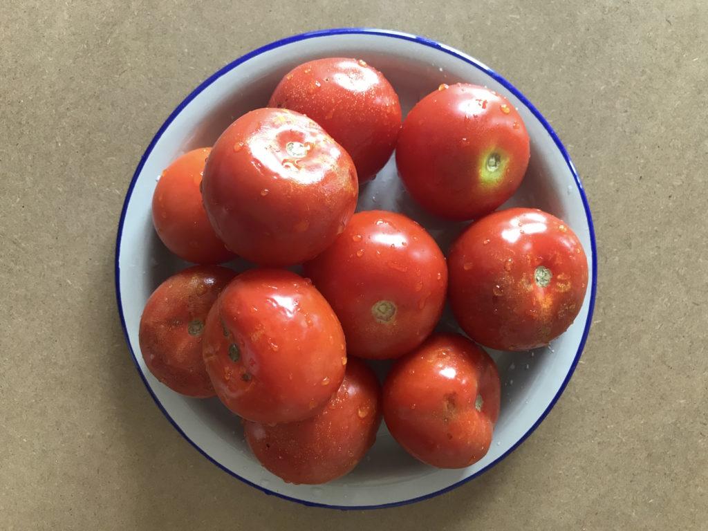 pappa al pomodoro essiccata