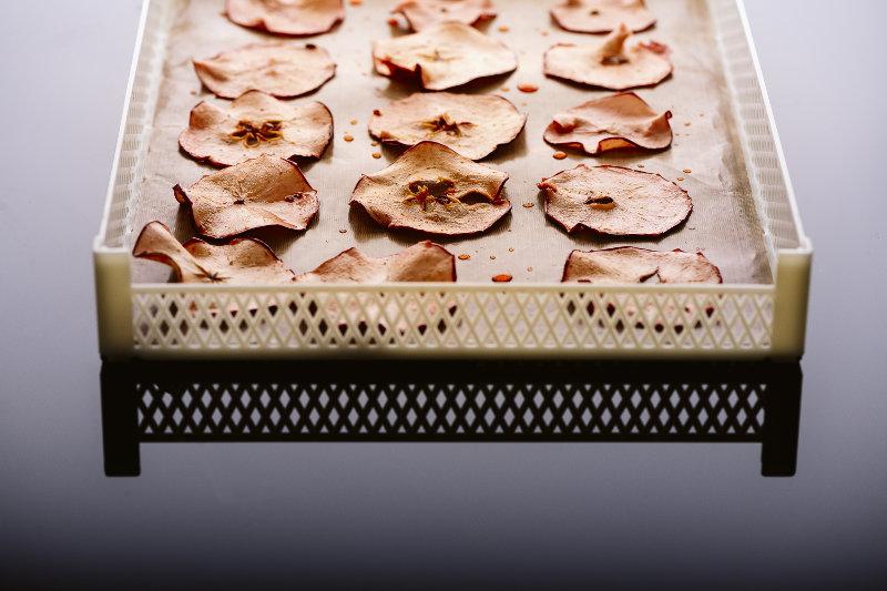 Tauro essiccatori - wet dry wet - mele - chef dalicandro - foto marcella cistola (3)