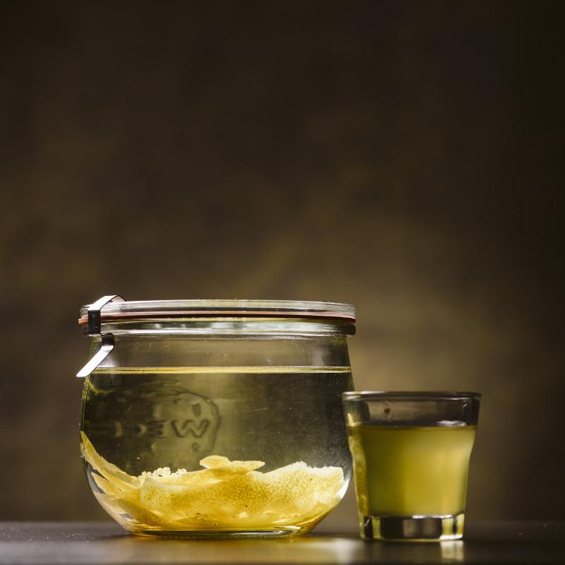 Chef dalicandro - Infusioni -tauro essiccatori - limoncello - ph marcella cistola (3)