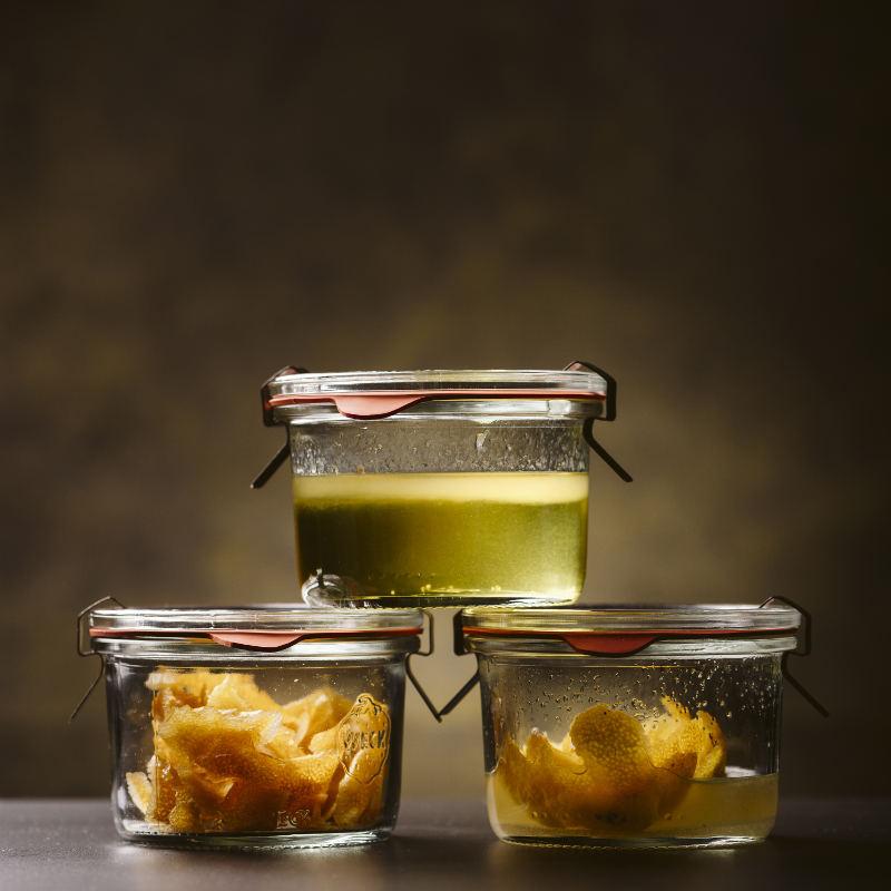 Chef dalicandro - Tauro essiccatori - infusi - sciroppo di bucce di limone - ph marcella cistola (2)