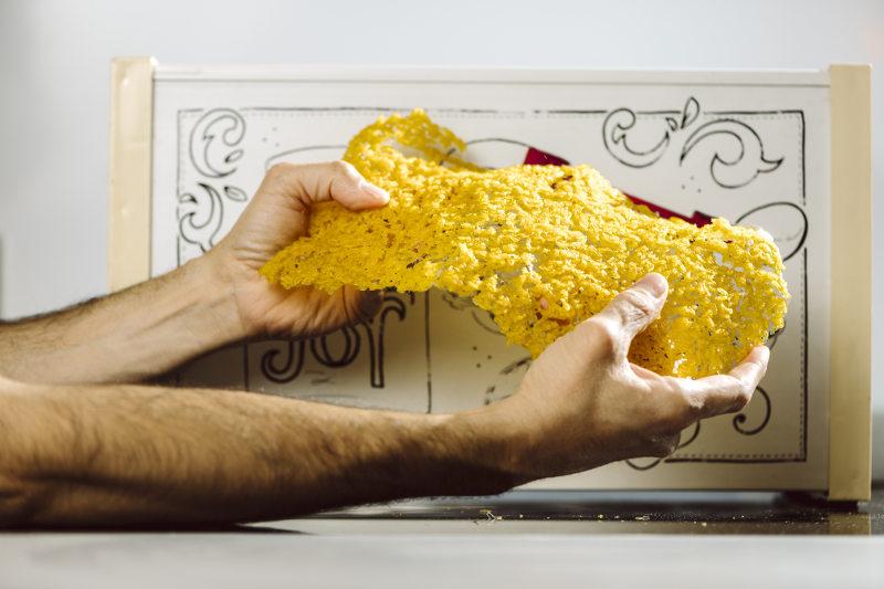 Chef dalicandro - soffiatura - cereali - cialdine - biosec - ph marcella cistola (1)